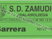 SD Zamudio