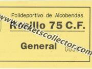 Rosillo 75 CF