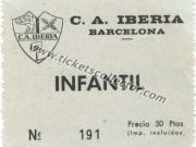 CA Iberia