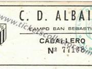 CD Albaida
