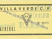 Villaverde CF