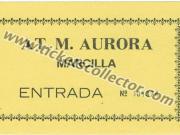 Atlético Marcilla Aurora