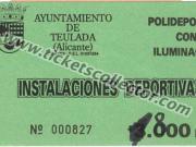 CD Teulada