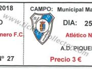 Atlético Navalcarnero FC