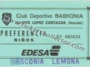 CD Baskonia