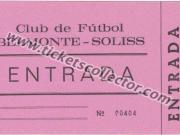 CF Belmonte Soliss