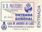 UD Pastores
