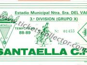 Santaella CF