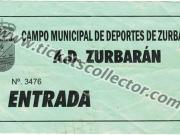 AD Zurbarán