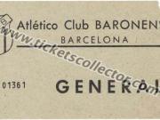 AC Baronense