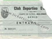 CD Derio