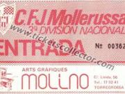 CFJ Mollerussa