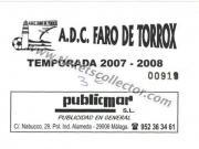 ADC Faro de Torrox