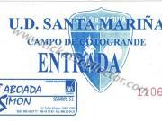 UD Santa Mariña