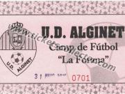 UD Alginet