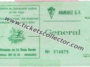 Aranjuez CF