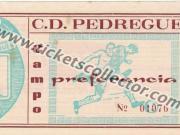 CD Pedreguer