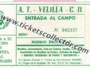 Atlético Velilla CD
