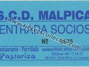 SCD Malpica