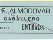 CF Almodóvar