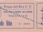 Prado del Rey CF