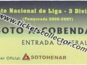 Soto Alcobendas CF