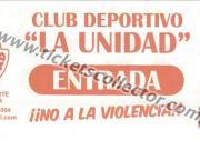 CD La Unidad