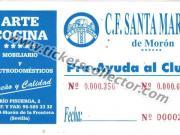 CF Santa María