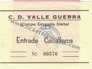 CD Valle Guerra