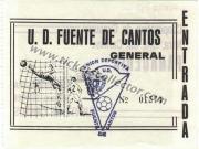 UD Fuente de Cantos