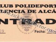 CP Valencia de Alcántara