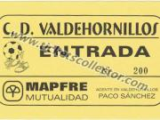 CD Valdehornillos