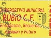 El Rubio CF
