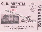 CD Arratia