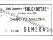 CD Solokoetxe