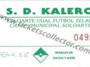 SD Kalero