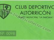 AD Altorricón