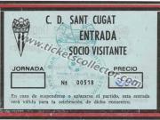CD San Cugat