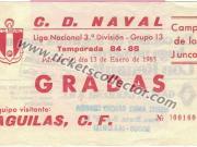 CD Naval
