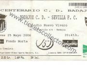 Badajoz CD