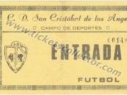 CD San Cristóbal de los Ángeles