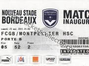 Stade Bourdeaux