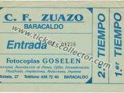 CF Zuazo