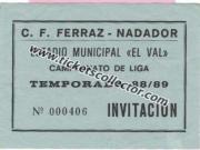 CF Ferraz