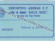 Deportivo Arenas CF