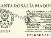 UD Santa Rosalía Maqueda