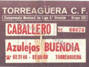 Torreagüera CF