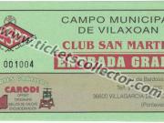 Club San Martín