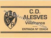 CD Alesves