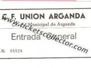 CF Unión Arganda